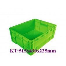 Thùng nhựa KPT02