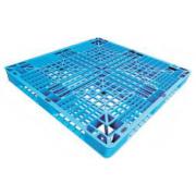 Pallet nhựa 1200x1000mm (tải động-tải tĩnh: 1-3 tấn) PL1210B-H