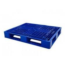 Pallet nhựa 1200x1000mm (tải động-tải tĩnh: 0.8-2.5 tấn)
