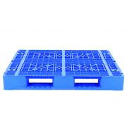 Pallet nhựa 1200x1000mm (tải động-tải tĩnh: 1-3 tấn) PL704